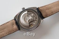 1960s LeCoultre HPG Master Mariner Automatic Watch Cal. 165 LeC 9509