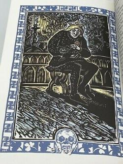 1ST Folio Society ONCE AND FUTURE KING T. H. White Collectors LIMITED Edition RAR
