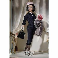 26932 Barbie Lunch at the Club Fashion Collection 2000 NRFB C-10 Box 1