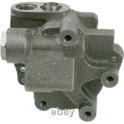 96-6052 A1 Cardone Power Steering Pump New for Country Custom Galaxie Mustang