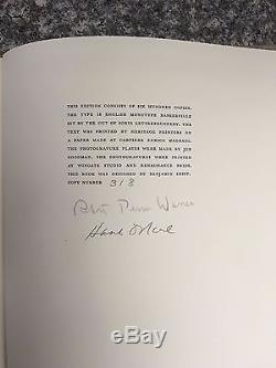 All The King's Men Robert Penn Warren, Limited Editions Club, #318 of 600