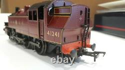 Bachmann 31-450K Ivatt Class 2p Tank Loco KWVR Collectors Club Limited Edition