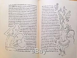 Batouala by Rene Maran Limited Editions Club 1932 #153 1st Edition Illus. Signed