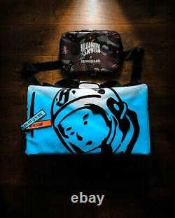 Billionaire Boys Club x Private Label Duffle Bag PART III LIMITED EDITION GLOW