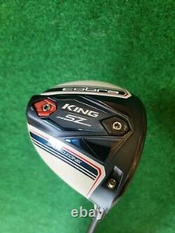 Cobra King Speedzone Pars and Stripes Limited Edition Driver 9