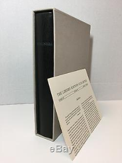 Dubliners James Joyce Limited Editions Club