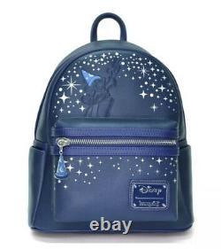 EIGHT3FIVE x LOUNGEFLY EXCLUSIVE Fantasia Mini Backpack CONFIRMED PRE-ORDER