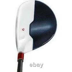 Golf Club Driver TaylorMade D Johnson M1 Special Edition Limited to 100 203/TM