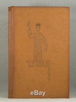 HAMLET William Shakespeare 1933 LEC Limited Editions Club SIGNED by Eric Gill