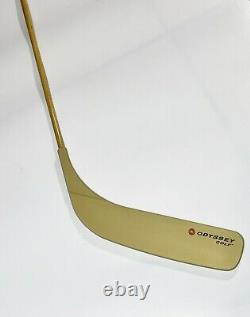 Happy Gilmore Limited Edition Odyssey Putter Adam Sandler Very Rare Great Shape