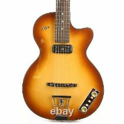 Hofner Club 40 Limited Edition Guitar Made in Germany Used