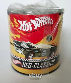 Hot Wheels RLC Red Line Club'71 Dodge Charger Oil Can Japan Convention