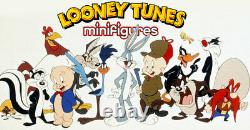 LEGO LOONEY TUNES Box Case of 36 Collectible Minifigures 71030 Pre-order