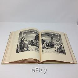 LIMITED EDITIONS CLUB Green Grow the Lilacs. Signed/Illus by THOMAS HART BENTON