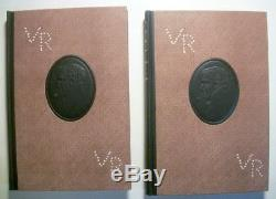 LIMITED EDITIONS CLUB Sherlock Holmes. Complete 8 volume set, 1950-1952