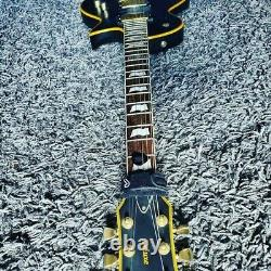 LTD EC-1000 Electric Guitar with Seymour Duncan JB/59 (LINK TO VIDEO INCL)