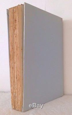 Les Fleurs du Mal by Charles Baudelaire Limited Editions Club 1940 #959 Illus