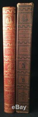 Lewis CARROLL / LIMITED EDITIONS CLUB Alice's Adventures in Wonderland Signed