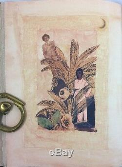 Limited Editions Club Bookmarks In the Pages of Life Zora N Hurston Betye Saar