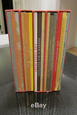 Limited Editions Club Evergreen Tales Complete Set of 15 1949-1952