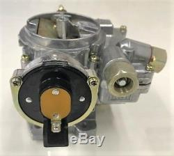 MerCarb Mercruiser Marine Carburetor 3.0L Engines with short linkage NEW