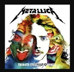 Metallica Complete Set of 4 1st Year Vinyl Club 7 Sealed in Shipping Cartons