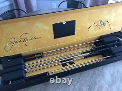 Miura Nicklaus Limited Edition Irons