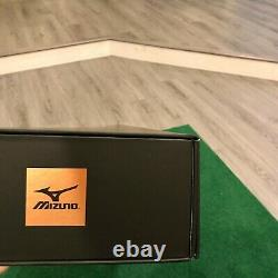 Mizuno MP-20 Limited Copper. Rare Limited Edition. Only 500 sets made. 3-PW