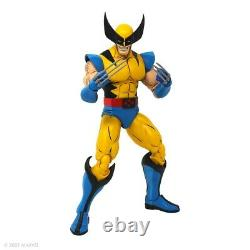 Mondo Wolverine 1/6 Scale Figure Limited Edition SDCC Variant CONFIRMED ORDER
