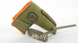 NEW BETTINARDI ARMAGEDDON BB1 LIMITED EDITION PUTTER With HEADCOVER