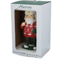 New Limited Edition 2020 Masters Garden Gnome Augusta National Golf Club ANGC