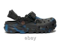 New Limited Edition Post Malone x Crocs mens size 9 PRE-ORDER CONFIRMED