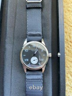 Nomos Club Campus 38 Ace Jewelers #NOMIESFORLIFE Limited Edition of 50pcs