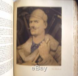 OOP Limited Ed. Sinclair Lewis MAIN STREET Illustrated signed by Grant Wood LEC