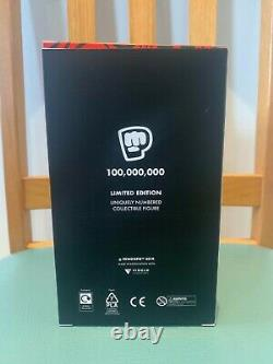 Pewdiepie 100 Mill Club Figure (Limited Edition)