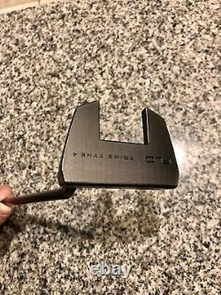 Ping LIMITED EDITION PLD Prime Tyne 4 Putter RARE