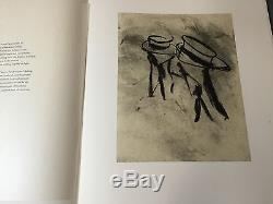Poems Frank O'hara De Kooning Limited Editions Club