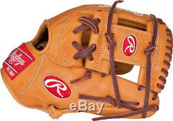 Rawlings Gold Glove Club HOH Limited Edition PRO214-2JT RHT 11.5