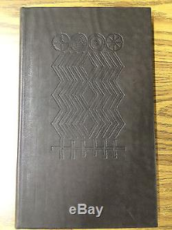 SEAMUS HEANEY Poems and a Memoir, SIGNED, The Limited Editions Club, 1982, RARE