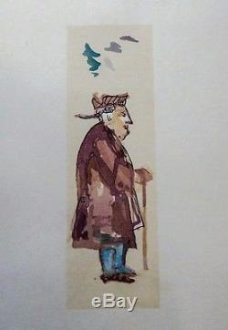 SIGNED #5/300 Cosi Fan Tutte Opera LIMITED EDITIONS CLUB LEC SIGNED BY BALTHUS