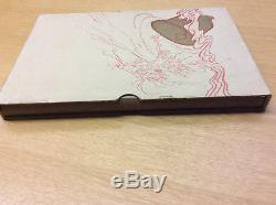 SIGNED Arthur Rackham THE CHIMES Limited Editions Club 1931 VERY GOOD+