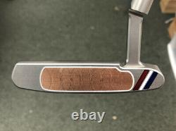 Scotty Cameron Champions Choice Button Back Newport RH 34IN Limited Edition