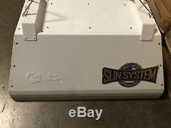 Sun System LEC 315 120 Volt with Lamp 315W Light Emitting Ceramic Fixture