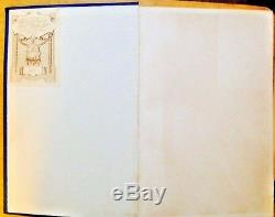THE ODYSSEY OF HOMER by Homer The Limited Editions Club 1931 #883 Signed
