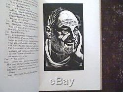 The Plays Of William Shakespeare Limited Editions Club 1939-40 36 Volumes
