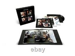The Beatles Let It Be New Special Edition Vinyl 5LP Pre Order 15th Oct