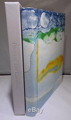 The Caribbean Poetry of Derek Walcott 1983 Limited Editions Club Signed