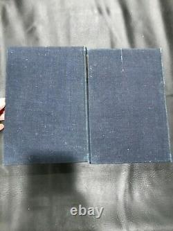 The Complete Poems of Robert Frost Limited Editions Club SIGNED 1950