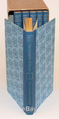 The Complete Works Of Hans Christian Andersen 1949 Signed Limited Editions Club