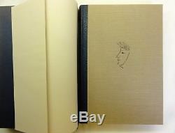 The Sonnets of Petrarch by Petrarch Limited Editions Club 1965